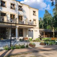 Villa Kama, hotel di Skorzecin