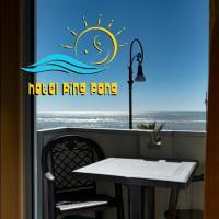 Hotel Ping Pong, hotell i Lido di Ostia