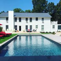 Seven - a boutique B&B on Shelter Island