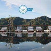 Rak Elegant Hotel Patong - SHA Plus, hotel in Patong Beach