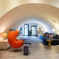 LOFT 188 Luxury Apartment Hotel