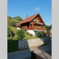 Private cottage house near Ljubljana, hotel in Šentvid pri Stični