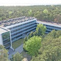 Ośrodek Delfin Rewita – hotel w Juracie