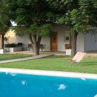 Preciosa y confortable casa de campo con piscina y chimenea