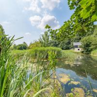 Luxury rustic mill within historic country estate - Belchamp Hall Mill