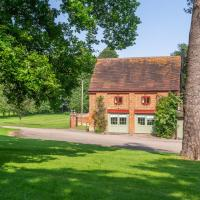 Luxury conversion within historic country estate - Belchamp Hall Coach House