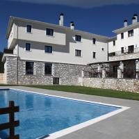 Theta Hotel, hotel in Agios Dimitrios