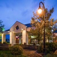 Best Western Plus Butte Plaza Inn, hôtel à Butte