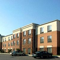 SpringHill Suites Prince Frederick, hotel in Prince Frederick