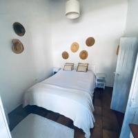 Paraíso dos Avós, hotel in Farelos de Baixo