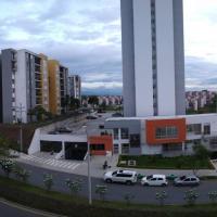 Hermoso condominio para descansar y disfrutar con tu familia y una excelente ubicación