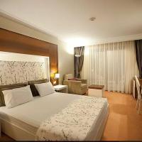 Sentinus Hotels, отель в Айдыне