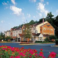 TownePlace Suites by Marriott Fort Meade National Business Park, hotel in Annapolis Junction