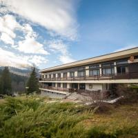 Dom horskej služby, hotel in Terchová