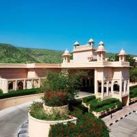 Trident Jaipur, отель в Джайпуре