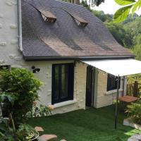Petit cottage Bigourdans avec jacuzzi privatif