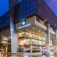 Wyndham Grand Salzburg Conference Centre, Hotel in Salzburg