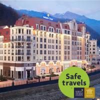 Golden Tulip Rosa Khutor Hotel