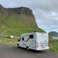 Autocamper Faroe Islands - Færøerne