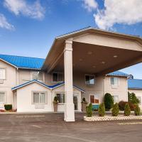 Best Western New Baltimore Inn, hotel in West Coxsackie