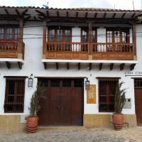 Casa Cantabria Hotel