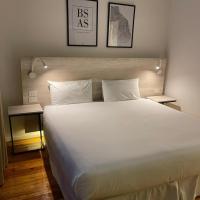 Up Tribeca, hotel v Buenos Aires