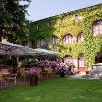 Albergo Santa Chiara, hotel a Sarteano