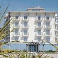 Hotel Monaco, hotel em Caorle