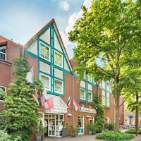 Hotel Blumlage, Hotel in Celle