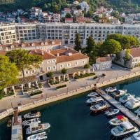 Lazure Hotel & Marina, hotel in Herceg-Novi