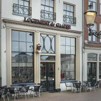 Hotel de Gaaper, hotel in Amersfoort