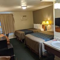 Econostay, hotel in Vernal