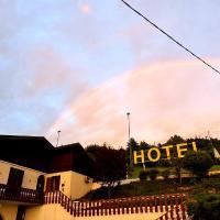 Hotel New Genziana, hotel in Altavilla Vicentina