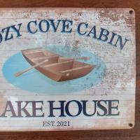 Kozy Cove Cabin, hotel in Cape Fair