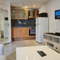 Appartement proche aéroport Orly et N7