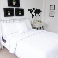 Habitación Privada en Samborondón, hotel em Samborondón