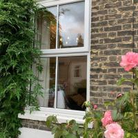 Beautiful two bed Victorian terrace house