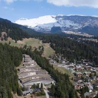 Alp Resort Ski In/Ski Out - 4.5 Zimmerwohnung für max. 7 Personen