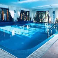 La Conac, hotel din Arad
