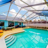 Dana Shores Retreat, hotel near Tampa International Airport - TPA, Tampa