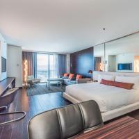 Palms Place Resort 34th Floor