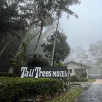 Tall Trees Motel Mountain Retreat, hotel in Mount Tamborine