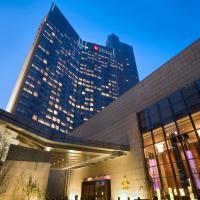 Grand Millennium Beijing, hotel in Beijing