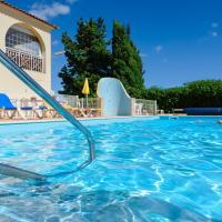 Villa Welwitshia, hotel en Carvoeiro