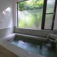 Le Nessa Jyogasaki, hotel in Ito