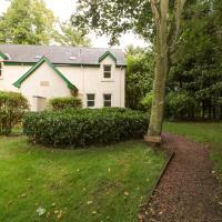 Gardener's Cottage, Duns