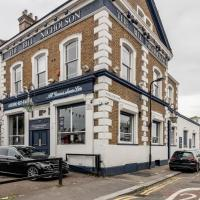 The Bill Nicholson Pub