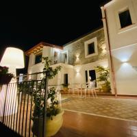 Storace's House- Villa Adriana, hotell i Falerna