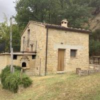 Casetta Montepolino