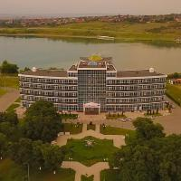 Отель Тийнала